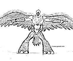 Elios Il Signore Dei Cieli Seconda Serie Il Popolo Dellaria