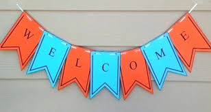 Sample Welcome Banner Sample Welcome Banner Template Design How To Craft The Perfect Email