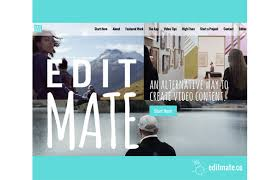 how going from auckland to bali to boston made video editing startup editmate into what