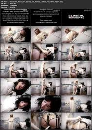 Visual Test Nurse Zara Durose and Honesty Calliaro Part Three.