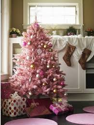 Source Source. Adorn your pink Christmas tree ...