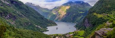 diser the breath taking norwegian fjords on a round trip cruise from dover
