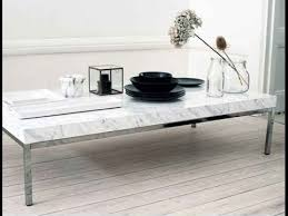 IKEA hack lack coffee table ottoman