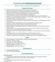 Technical Project Manager Resume 5 Technical Project Manager Resume