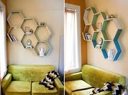 awesome diy wall shelves design ideas