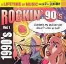 Rockin' 90's, Vol. 1