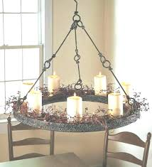hanging candle chandelier best ideas of images rustic ha hanging candle chandelier rustic chandeliers gazebo