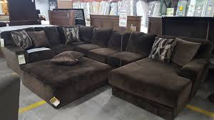 awesome everest sectional sofa with chaise lounge and ottoman bob regarding sectional sofa with chaise lounge small couch