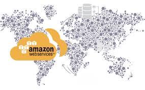 Aws Amazon Web Services Company Mumbai Nagpur Pune Indore Raipur India