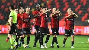 Gaziantep FK - Yeni Malatyaspor: Muhtemel 11'ler