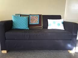 sleeper sofa ikea. One Year With Ikea\u0027s Second-Cheapest Sleeper Sofa \u2013 The Billfold Medium Sleeper Sofa Ikea O