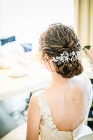 花嫁ヘアの強い味方小枝アクセサリーの付け方作り方を徹底解説