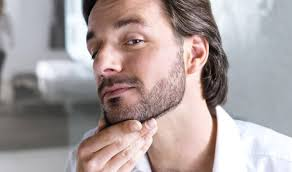 How To Cut Designer Stubble How You Can Grow The Most Attractive Facial Hair Style In 5