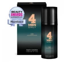 <b>Inspira</b> 4 Men Only купить в интернет-магазине - Venalia.ru