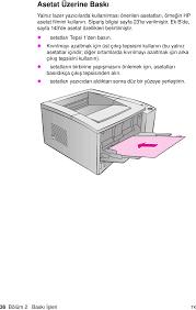 HP Pioneer Laser Jet 2100 Series Printers User Guide C4170 90913 Bpl06478