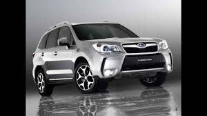 2017 2018 subaru forester 2 0xt touring release date cost specs review