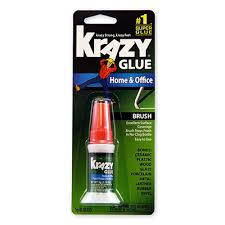 home office cool office. Krazy Glue Home And Office Brush-On Cool