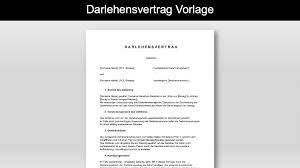 Und selbst mit einem vertrag steht deine persönliche beziehung auf dem spiel. Darlehensvertrag Vorlage Schweiz Downladen Word Gratis Vorlage