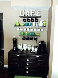 office coffee bar. Coffee Bar Ideas For Office Smartness Design To Create The Best .