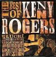 The Best of Kenny Rogers [Green Series]