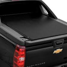 truxedo lopro no fade tonneau bed cover fits any chevy avalanche