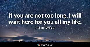 Purpose Of Life Quotes 32 Best Oscar Wilde Quotes BrainyQuote