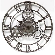 wall clock large vintage wall clocks