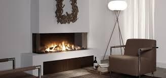 3 sided fireplace modern gas fireplace contemporary gas fireplace linear fireplace