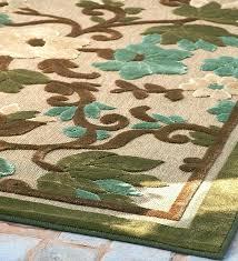 tropical outdoor rugs best 8 10