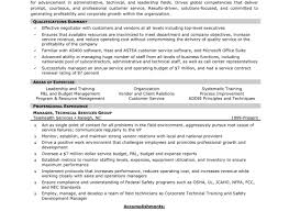 Customer Relations Executive Sample Resume Resume Samples