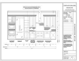 20 New Design For Kitchen Cabinet Design Dwg Paint Ideas