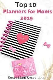Hourly Planner 2020 10 Best Planners For Moms 2020 Best Planners For Moms