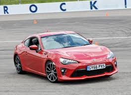 The best cheap fast cars: The Parkers Group Test | Parkers