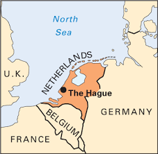 「the hague netherlands」の画像検索結果