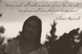 Eleanor Roosevelt Quote Alyssa Black Designs