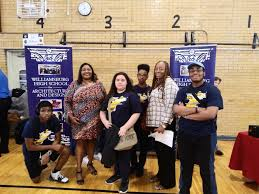 Williamsburg School For Architecture And Design 2019 High School Fair At John Jay Educational Campus