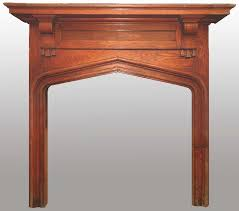 craftsman fireplace mantel historic designs fpm01101