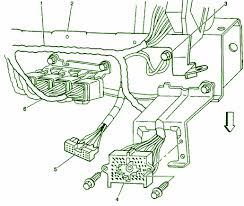 similiar pontiac grand prix horn keywords putercode together 1986 pontiac fiero fuse box diagram also 2014