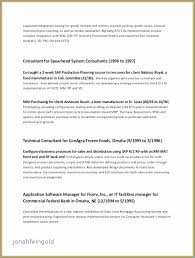 Food And Beverage Director Resume Examples Best Of Resume
