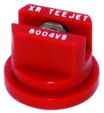 Teejet Xr8004vs Tips Nozzles Booms