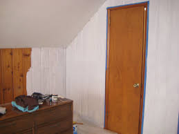 Decorating Ideas For Painting Wood Paneling
