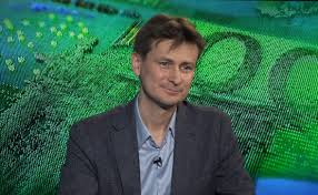 Дмитрий Гусев: