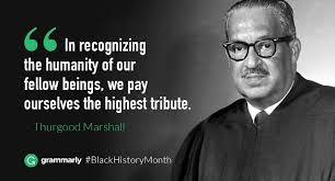 Thurgood Marshall Quotes Fascinating Thurgood Marshall Quotes Best Quotes Ever