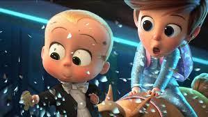 The Boss Baby 2 phát hành trực tuyến và chiếu rạp cùng lúc