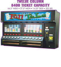Craigslist Vending Machines Stunning Pull Tab Machines For Sale Pull Tab Dispenser
