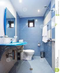 blue bathroom designs. Modern Blue Bathroom Designs. Stock Image Image: 24477461 Designs