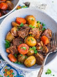 easy lamb roast dinner video