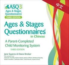 Asq 3 Ages And Stages