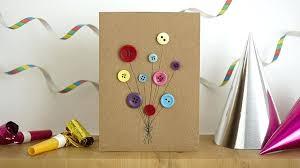 Diy Kids Birthday Card Happy Birthday Handmade Card Designs Best Cards Ideas On Free Diy