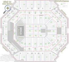 Singapore National Stadium Seating Chart Rows